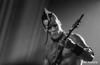 Doyle toi horror punk -shown Hämeeseen – katso kuvat keikalta