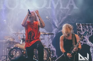 Metalliyhtye Mokoma juhlii 15 vuotta täyttävää Kurimus-albumiaan joulukuussa