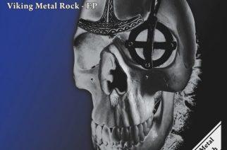 """Viikinkimetallia Suomesta – arviossa mTORRin """"Viking Metal Rock"""""""