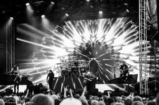 Yöllisiä toiveita ja musiikin taikaa – Nightwish Mukkulan tapahtumapuistossa