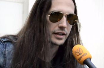 """KaaosTV:n videohaastattelussa neljän metallikonkarin Oceanhoarse: """"Monet bändit kuulostavat livenä kuin huonosti miksatulta levyltä"""""""