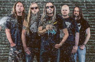 Sodomin nokkamiehen luotsaamalta Onkel Tomilta uusi albumi syyskuussa