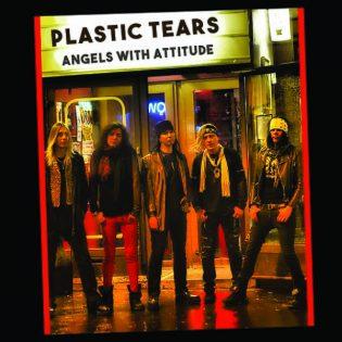 """Kun kuolleeksi tuomittu tyyli onkin vahvasti tätä päivää – arviossa Plastic Tearsin uusi levy """"Angels With Attitudes"""""""
