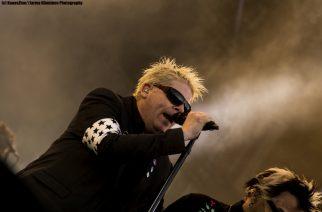 KuopioRockin ensimäiset esiintyjät julki: The Offspring tähdittämään festivaalia