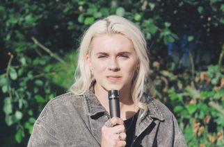 KaaosTV:n haastattelussa Provinssissa esiintynyt PVRIS: laulaja Lynn Gunn joutui bändeineen vartijan pysäyttämäksi