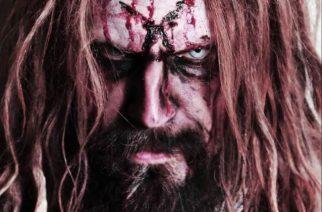 Rob Zombie allekirjoitti sopimuksen Nuclear Blast Recordsin kanssa