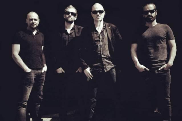 Sveitsiläinen black metal -veteraani Samael julkaisi videon viimeisimmän albuminsa nimikkokappaleesta