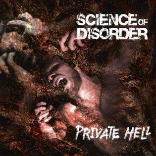 """Science Of Disorderin """"Private Hell"""" on tyrmäävä levy"""