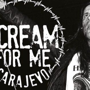 """""""Scream for Me Sarajevo"""" – koskettava dokumentti toivon löytämisestä toivottoman tuntuisessa tilanteessa"""