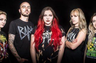 Sisters Of Suffocation allekirjoitti sopimuksen Napalm Recordsin kanssa