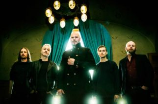 """Soilwork julkaisee seuraavan albuminsa tammikuussa: uusi kappale """"Arrival"""" kuunneltavissa"""