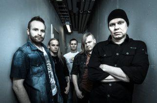 SoulHealerilta neljäs albumi syyskuussa – ensimmäinen näyte nyt kuultavissa