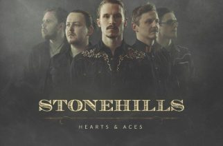 Kuin pieni pala Joensuuta – Stonehillsin esikoisalbumi on lämminhenkinen ja hieno kokonaisuus