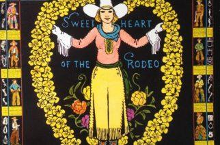 Sweetheart of the Rodeo: Country rockin vankkumaton kulmakivi 50 vuotta
