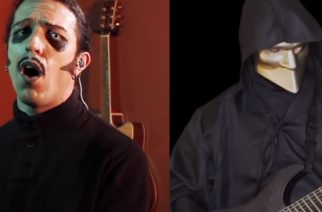 Tältä kuulostaa Green Day, Abba ja Madonna Ghostin tyylillä tulkittuna