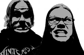Abhordiumin ja Drearyymin jäsenten Tervessaatana-projekti julkaisi uuden kappaleen
