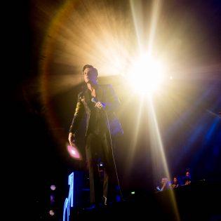 the Killers Hartwall Areena 25.7.2018 kuva: Rob Loud