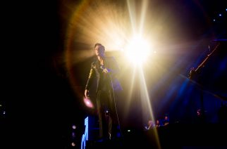 the Killers Hartwall Areena 25.7.2018 kuva: Rob Loud