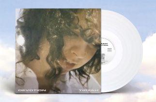 Tirzah julkaisee debyyttialbuminsa elokuussa