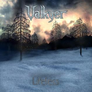 Melodista deathia Suomesta – Valkyerin Lifeless -EP arviossa