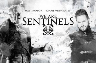 Iced Earthin entisen laulaja Matthew Barlowin uusi We Are Sentinels -yhtye julkaisi uuden lyriikkavideon