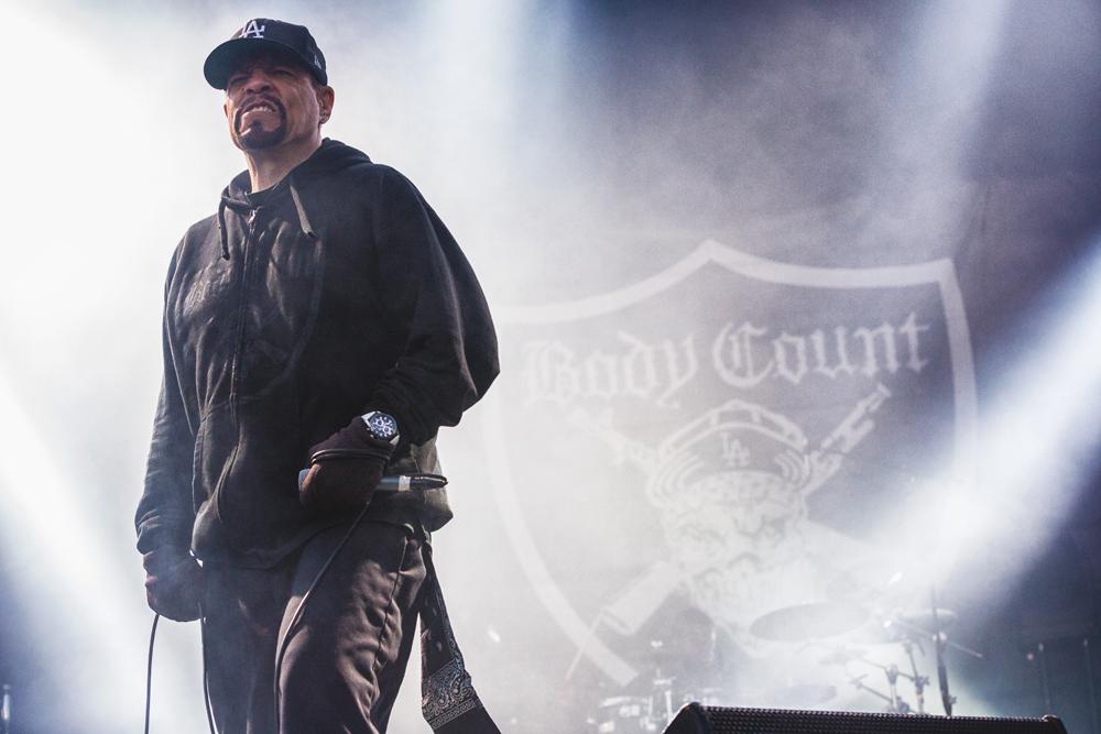 Body Count miksaa parhaillaan tulevaa albumiaan: levyn julkaisun ajankohta yhä epäselvä