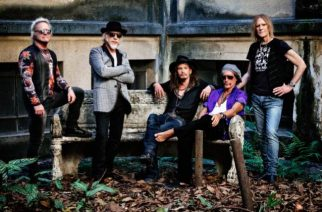Aerosmith esiintyi The Tonight Show Starring Jimmy Fallonissa: livevideo keikalta katsottavissa