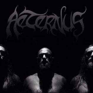 Dark metal -pioneeri Aeternus tekee paluun: uusi albumi luvassa lokakuussa