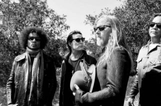 """Alice In Chains julkaisi kolmannen osan scifi-filmistään """"Black Antenna"""""""