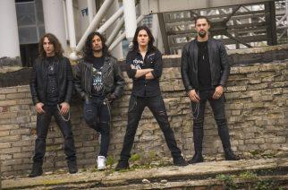 """Kroatian hard rock -lupaus Animal Drive julkaisi musiikkivideon debyyttialbuminsa kappaleesta """"Goddamn Marathon"""""""