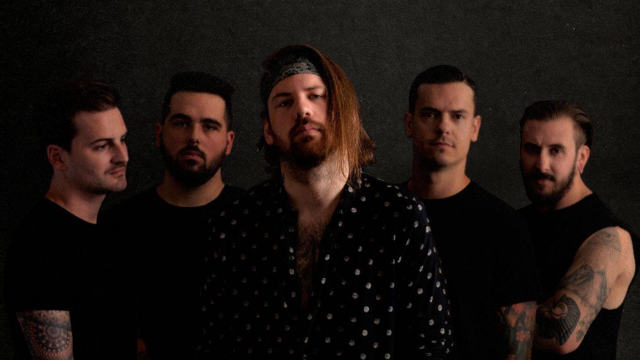 """Beartooth julkaisi Rock Am Ringissa kuvatun livevideon """"You Never Know"""" -kappaleestaan"""