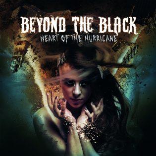 """Uusi albumi ja uusi kokoonpano – arviossa Beyond The Blackin """"Heart Of The Hurricane"""""""