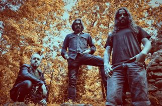 "Doom metal -bändi Black Lotus julkaisi ensimmäisen singlen tulevalta albumiltaan ""Sons of Saturn"""