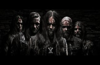 Blood Of Serpents -promokuva 2018 -Kuva: Jens Rydén Photography