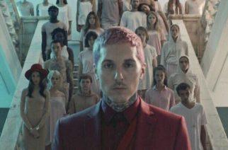 """Bring Me The Horizon julkaisi musiikkivideon kappaleestaan """"Mantra"""""""