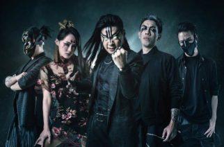 """Taiwanin metallijyrä Chthonicilta uusi albumi lokakuussa: lyhyt näyte uudesta kappaleesta """"Millennia's Faith Undone"""" kuunneltavissa"""