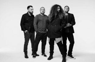 Proge-rockia perjantaihin: Coheed & Cambrian uusi kappale kuunneltavissa