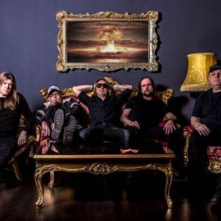 Saksalaiselta thrash metal -veteraani Darknessilta lokakuussa uusi albumi