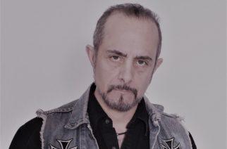 Overkill-basistilta sooloalbumi lokakuussa: ensimmäinen kappale kuunneltavissa