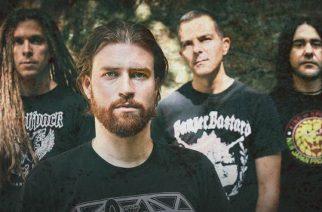 Killswitch Engagen basistin luotsaama Death Ray Vision syyskuussa studioon