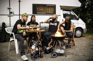 Egokills lämmittelemään Lordia Euroopan kiertueelle
