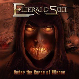 """Kreikkalaista power metalia – arviossa Emerald Sunin """"Under The Curse Of Silence"""""""