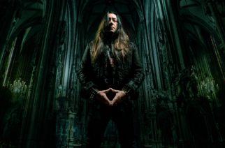 """Eric Petersonin (Testament) johtama Dragonlord julkaisi videon kappaleelleen """"Northlanders"""""""