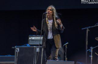 Patti Smith, Arctic Monkeys ja Lykke Li tähdittivät loppuunmyytyä Flow Festivalia