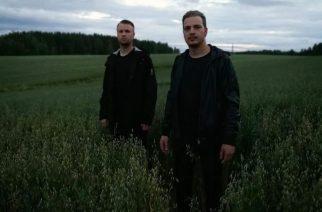 Garage rockia Mansesta: Giant Mammothin uusi EP Kaaoszinen ensisoitossa
