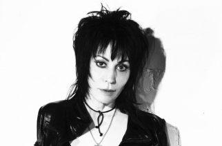"""Rocklegenda Joan Jett julkaisi uuden """"Fresh Start"""" -kappaleensa musiikkivideon"""