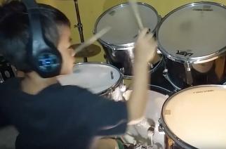 """7-vuotias rumpali coveroi Animals As Leaders -yhtyeen """"Tooth And Claw"""" -kappaleen – katso häkellyttävän upea veto"""