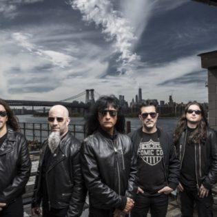 Anthrax julkaisee levystään 30-vuotisjuhlapainoksen
