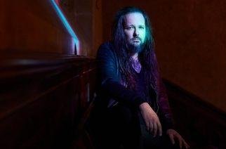 Kornin laulaja Jonathan Davisille Miamin kaupungin avain