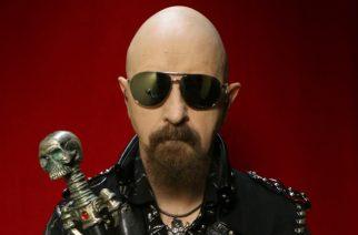 Judas Priestin Rob Halford paljastaa sairastuneensa eturauhassyöpään korona-aikana: syöpä saatu kuitenkin hoidoilla remissioon
